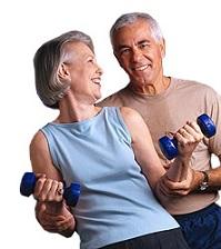 fitness tips for seniros