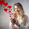 text messages to make her feel special