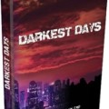 Darkest Days – How To Survive An EMP Attack To The Grid