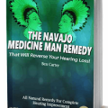 Navajo Medicine Man Remedy That Will Reverse Your Hearing Loss