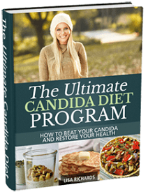 Ultimate Candida Diet Plan