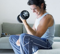 muscle-building tips for skinny guys
