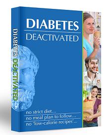 Diabetes Deactivated Martin Sanders