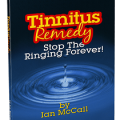 Ian McCall Tinnitus Remedy System