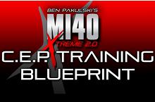 MI40 CEP Training