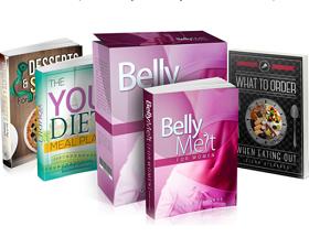 Belly Melt For Women