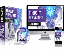 Eric Taller Thought Elevators