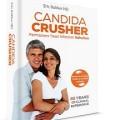 Candida Crusher book