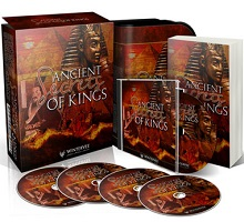 The Ancient Secrets Of Kings