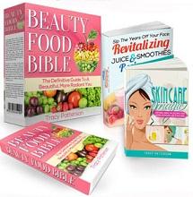 The Beauty Food Bible