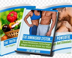 Fat Diminisher Program