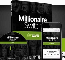 The Millionaire Switch For Men
