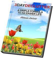 3 Day DeClutter