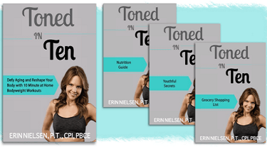 Toned In Ten
