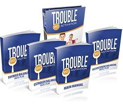 Trouble Spot Nutrition Program