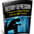 James Gordon Destroy Depression