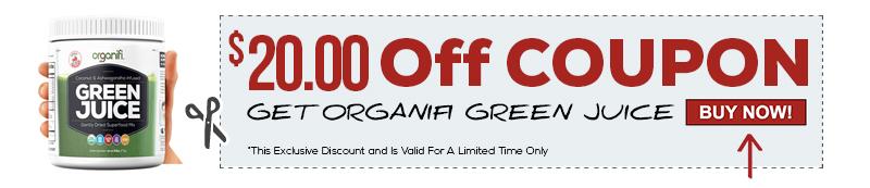 organifi coupon