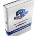 the Patriot Privacy Kit