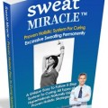 Miles Dawson Sweat Miracle Book