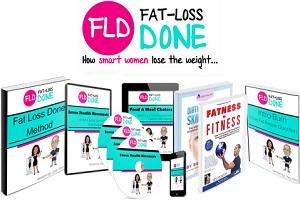 joey atlas fat-loss done method