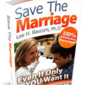 Dr. Lee H. Baucom Save The Marriage