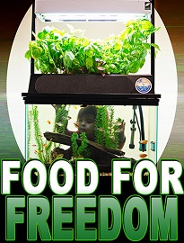 Frank Tanner Food For Freedom