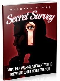Secret Survey Michael Fiore