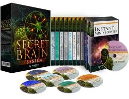 secret brain system