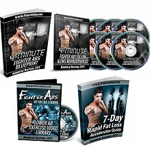 4 Minute Fighter Abs