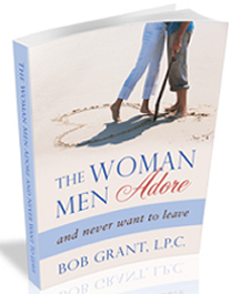 Bob Grant The Woman Men Adore