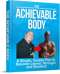 Mike Whitfield Achievable Body Blueprint