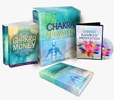 Chakra Activation System