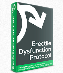 Erectile Dysfunction Protocol new