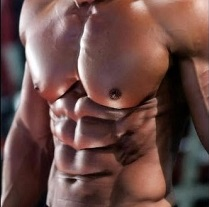 Top Ways To Get Ripped Fast