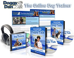 Doggy Dan The Online Dog Trainer