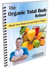 Organic Health Protocol Thomas Delauer