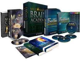 The Millionaire's Brain Academy