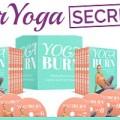 yoga burn