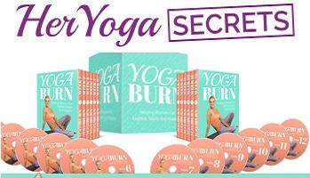 Her Yoga Secrets Reviews