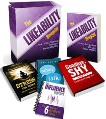 Likeability Blueprint