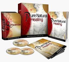 Master Lim Pure Natural Healing
