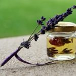 Natural Healing Oils