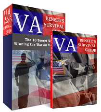 VA Benefits Survival Guide