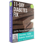 11-Day Diabetes Fix Program