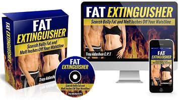 Fat Extinguisher