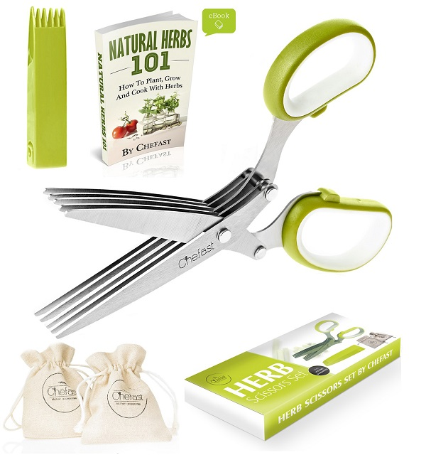 chefast-herb-scissors-set