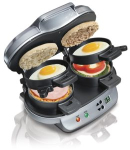 hamilton-beach-dual-breakfast-sandwich-maker-25490a