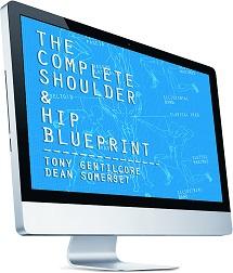 complete shoulder hip blueprint