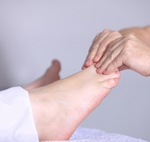Symptoms of Peripheral Neuropathy