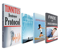 Tinnitus Destroyer Protocol